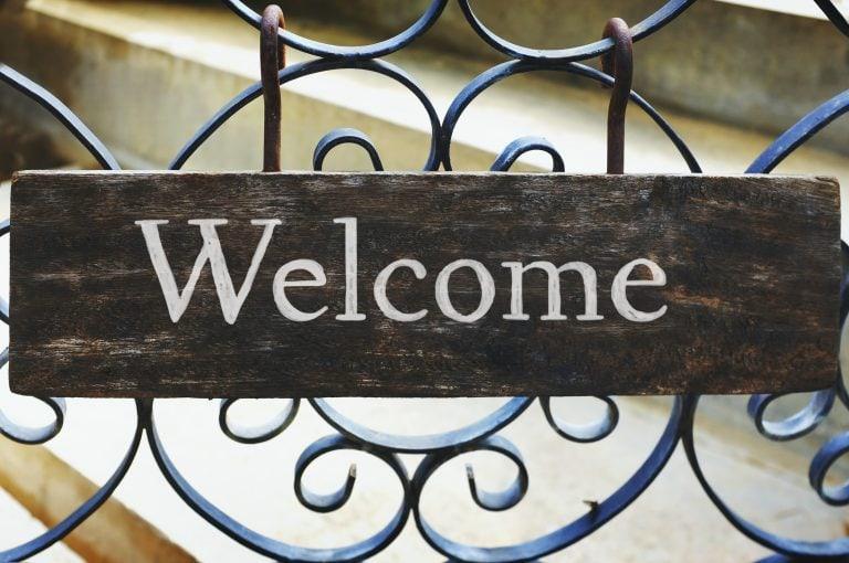 Herzlich Willkommen auf der Website von Darius Quinn