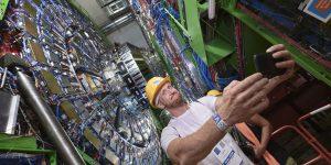 CERN - Tag der offenen Tür 2019