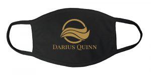 Mundschutzmaske Darius Quinn
